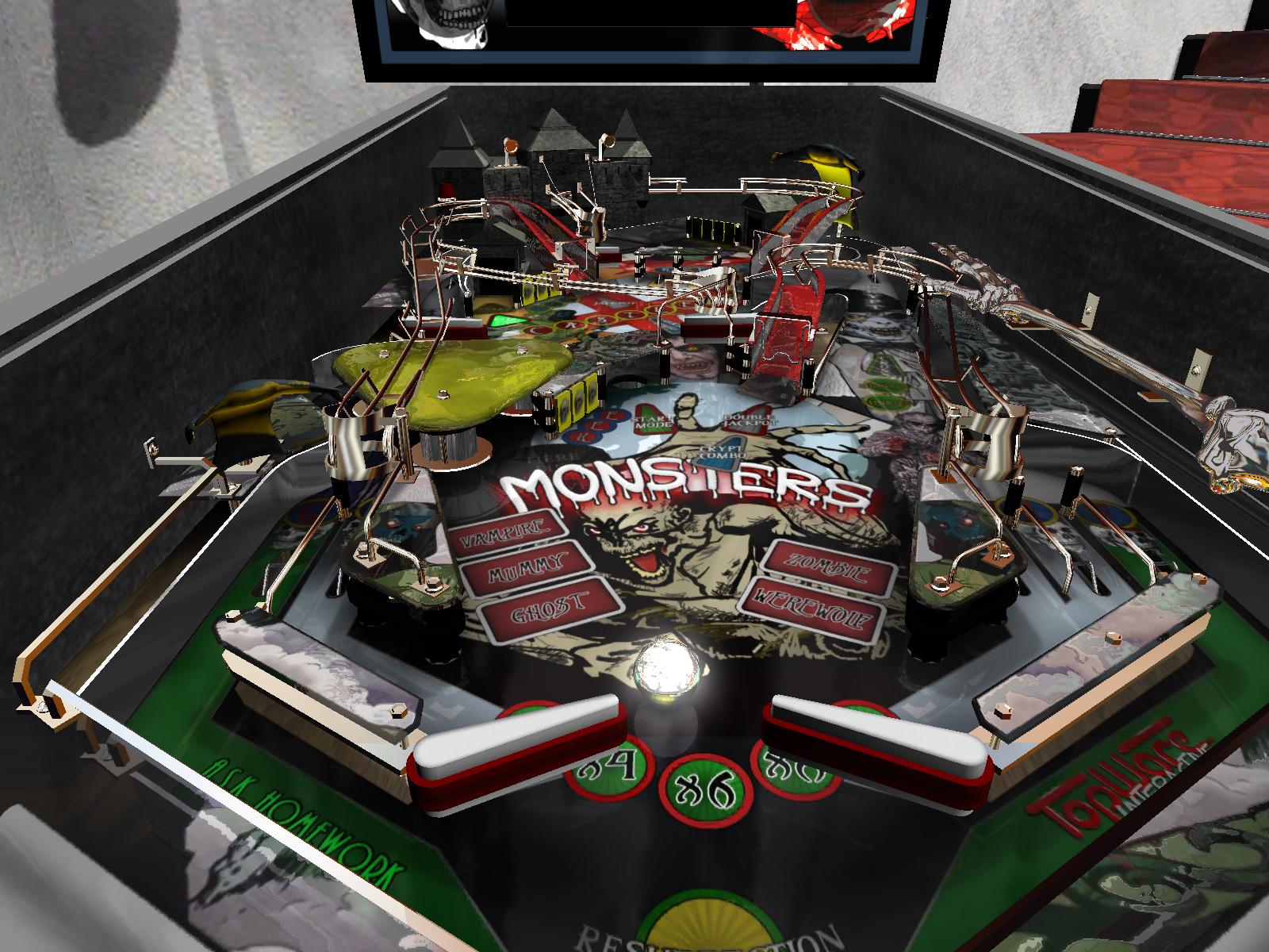 "Dream Pinball 3D - 梦幻弹球 3D丨""反""斗限免"